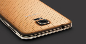 galaxy s5 gold vodafone