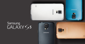 galaxy s5 specification
