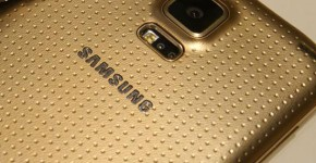 galaxy s5 gold edition
