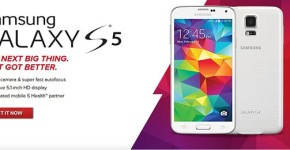 virgin mobile galaxy s5