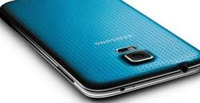 Samsung Galaxy S5 Tips
